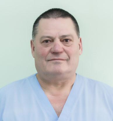 Зиатдинов Васил Билалович