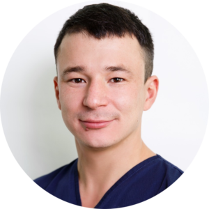 Валиев Камиль Рафаэльевич