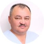 Камалиев Роберт Фанисович