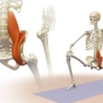 Остеопат-невролог 1: Упражнения для подвздошно - поясничной мышцы
