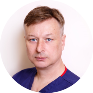 Монахов Дмитрий Сергеевич